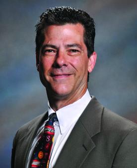 Dave Krebs, Chief Visionary Officer