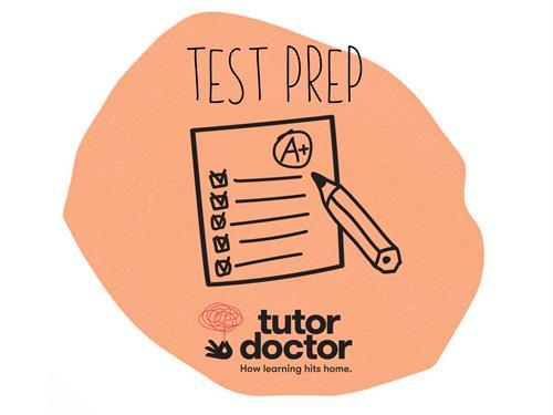 ACT/SAT Test Preparation Programs