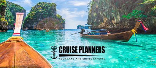 Cruise Planners - Glen Hazlett