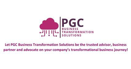 PGC Business Transformation Solutions LLC