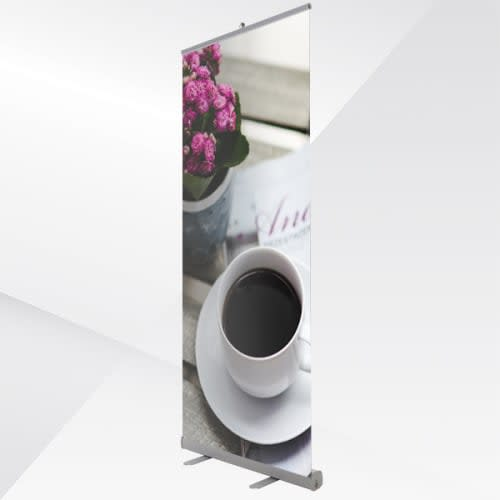 Custom Pull-up Banners and Displays