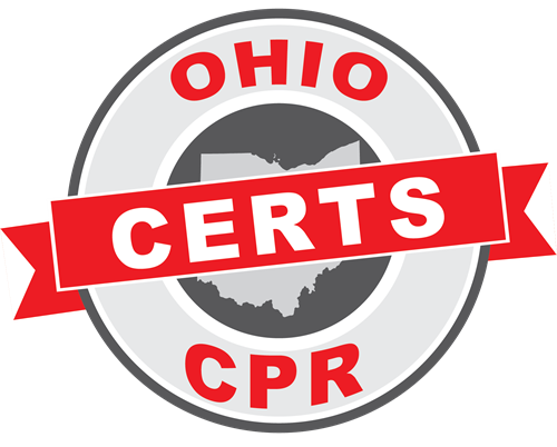 Oiho CPR Certs