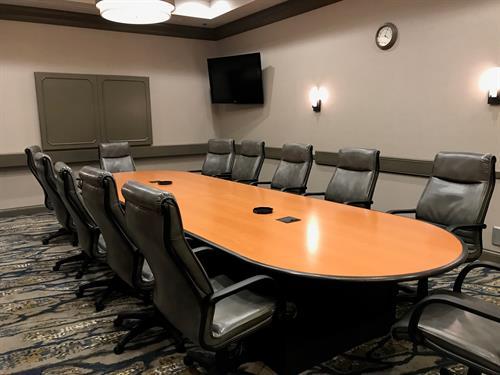 Board Room - 12