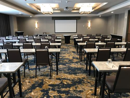 Scioto Room - meeting room for 50+