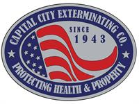 Capital City Exterminating Co.