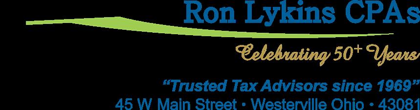 Ron Lykins CPAs, Inc.