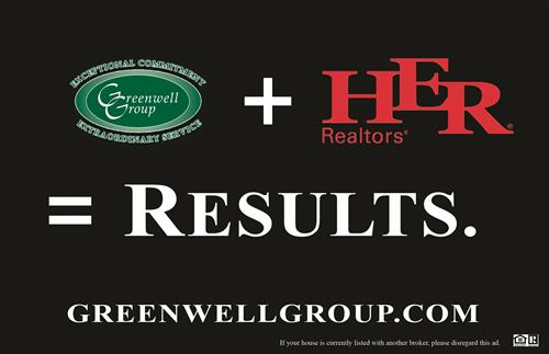 HER Realtors and The Greenwell Group