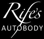 Rife's AutoBody-Westerville, Inc.