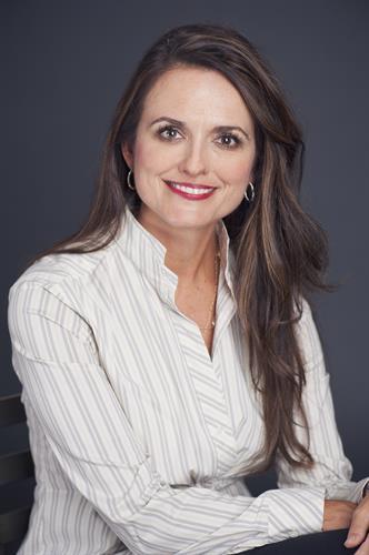 Gwen S. Nichols, President & CEO