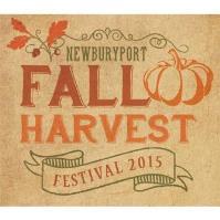 Fall Harvest Festival 2015