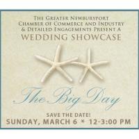 """""""The Big Day"""" Wedding Showcase"""