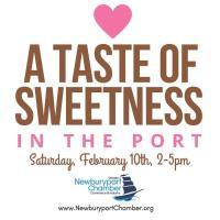 A Taste of Sweetness in the Port
