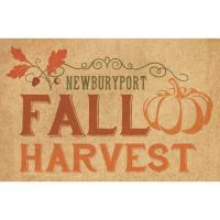 Fall Harvest Festival 2018