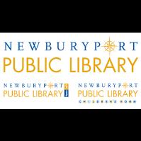 Great Old Book Sale - Newburyport Public Library