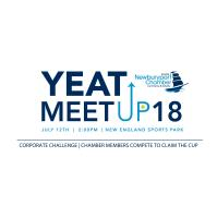 Yeat MeetUp - A Corporate Challenge Event 2018