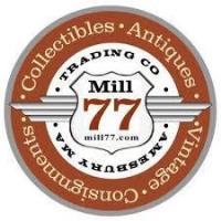 Mill 77's 2019 Spring Market