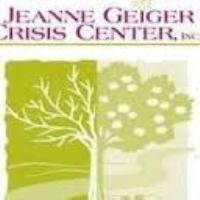 Jeanne Geiger White Ribbon Breakfast