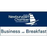 Breakfast Speaker Series 2019:  Anna Jaques Hospital on the State of Health Care