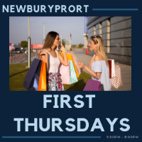 Newburyport's First Thursdays