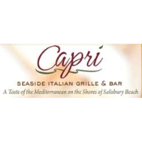 Disco Night at Capri Seaside Grille and Bar