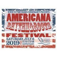 Newburyport Parks Americana Rhythm & Roots Festival