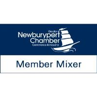 February Member Meetup - Referrals on the River @ Michael's Harborside