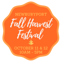 Newburyport Fall Harvest Festival 2021