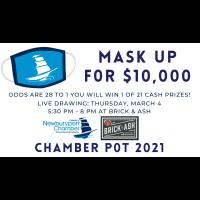 Chamber Pot 2021