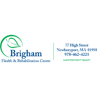 Brigham Health and Rehabilitation Center