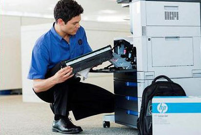 Our Copier/Printer Technicians are FactoryTrained and Comptia A+ Certified  with over  25+ years experience