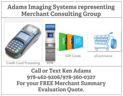We are a merchant service provider with high-quality customer service and products