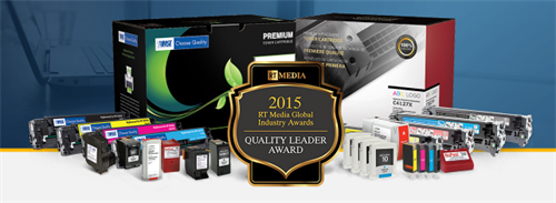 Toner and Inkjet for All manufacturers, Original Brands and American Compatible Brand
