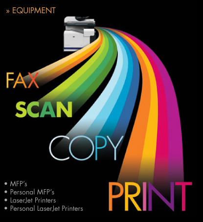 HP Color Laserjet MFP