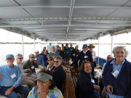 Ipswich River Cruise