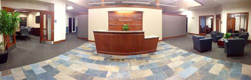 Welcome to Chase and Lunt Insurance.