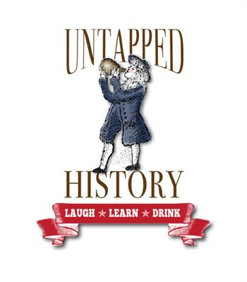 Untapped History - Guided Walking Tours