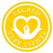 Sacred Temple Arts new couples logo