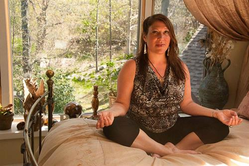 Tantra is also a form of yoga