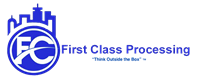 First Class Processing Inc