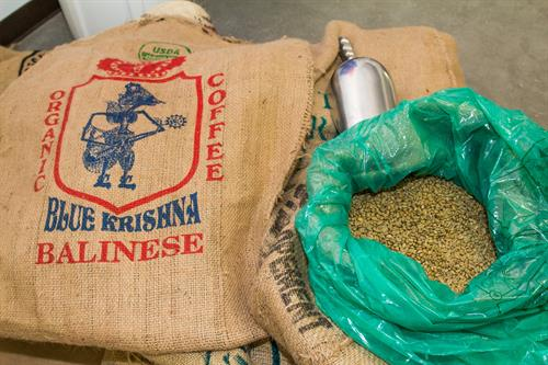 Top 1% to 3% Specialty Grade Arabica. We don't compromise on quality.