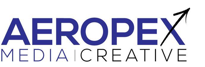 Aeropex Media Creative