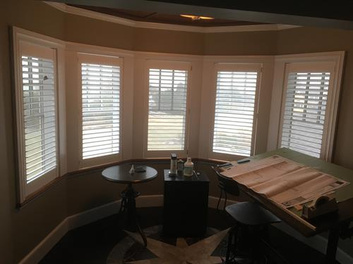 Alton Bay Blinds Amp Shutters Window Treatments