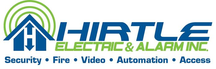 Hirtle Electric & Alarm Inc.