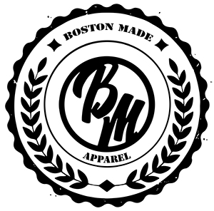Boston Made Logo