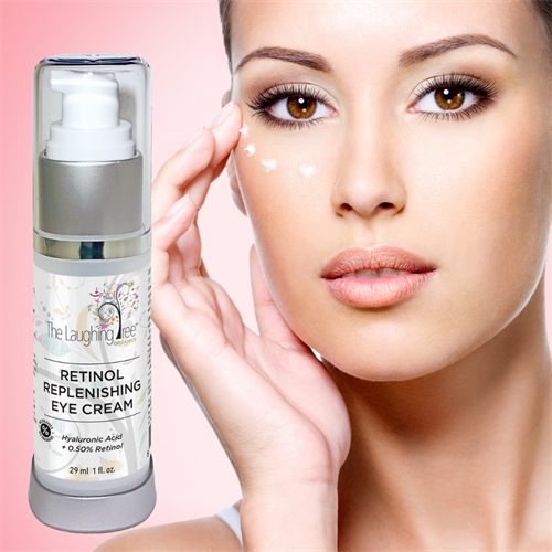 Retinol Firming Eye Cream
