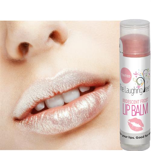 Organic Tinted Lip Balms