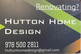 Hutton Home Design