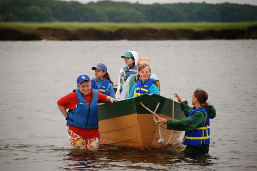 A mission rooted in the history, culture and ecology of the Merrimack River Valley.