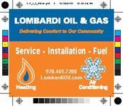 Lombardi Oil & Gas