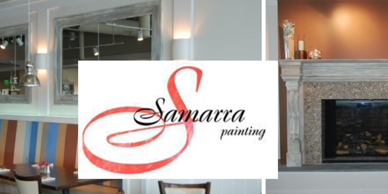 Samarra Painting Co.